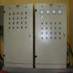 Tủ điều khiển bơm nước sạch