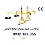 BÁN gondola và cho thuê SÀN TREO zlp800 ĐT: 0939180866