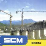 Vận thăng, cẩu tháp SCM Sichuan Tứ Xuyên