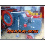 Máy cắt sắt f38 Trung Quốc GQ40
