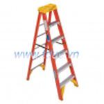 Thang cách điện (fiberglass step ladder)