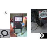 Hướng dẫn sử dụng máy tẩy rửa buồng đốt xe máy Ep-168v