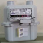 Đồng hồ đo lưu lượng gas Metrix G4