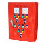 Tủ điện máy bơm cứu hỏa - PCCC