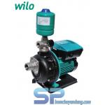 Máy bơm tăng áp biến tần WILO PUI S991A