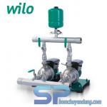 Máy bơm tăng áp biến tần WILO PBI LD403EA - Cụm 2 máy