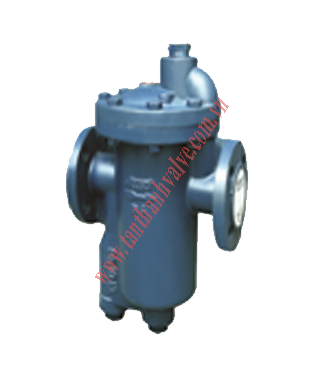 NICOSON - BUCKET STEAM TRAP-TAIWAN
