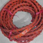dây curoa mắt xích (có đinh) dùng cho tàu biển