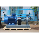 Máy bơm chữa cháy EBARA 90kw/125HP