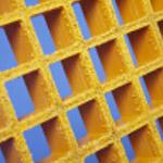 Sàn lưới FRP