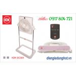 Quạt hộp remote KDK SC30X