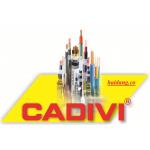 Đại lý phân phối dây cáp CADIVI, DAPHACO