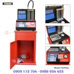 Máy súc rửa kim phun – máy súc béc xăng điện tử FI Titano T2Cplus