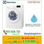 Chương trình tháng 10 - GIẢM HẾT GIÁ các model máy giặt Electrolux