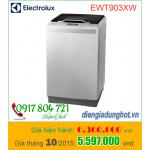 Máy giặt cửa trên Electrolux EWT903XW