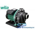 Giá tốt cho đại lý - Máy bơm nước biển đầu nhựa Wilo PU S750E
