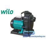 Giá sốc - Máy bơm nước biển đầu nhựa Wilo PU S400E