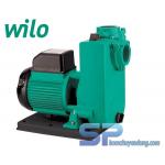 Giảm giá cho Đại Lý - Máy bơm nước tự mồi Wilo PU 1500G