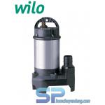 Máy bơm chìm nước thải Wilo PDV A400E không phao