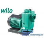Giá ưu đãi cho Đại Lý - Máy bơm nước tự mồi Wilo PU 400E