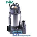 Máy bơm chìm nước biển Wilo PD S401EA có phao