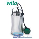 Máy bơm chìm nước sạch Wilo PD S550EA có phao