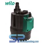 Máy bơm chìm nước sạch WILO PD 300EA có phao