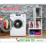 Máy giặt Electrolux - Món quà tuyệt vời dành tặng Mẹ yêu!