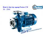 Máy bơm ly tâm trục ngang Pentax CM50-250C