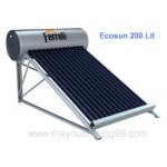 Máy nước nóng năng lượng mặt trời Ferroli Ecosun 200