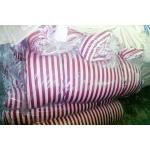 Vải thun dệt kim, vải thun 4 chiều, thun lạnh, thun cài spandex, thun jacquard dệt kiểu, thun sọc màu