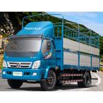 Cho thuê xe tải chở hàng giá rẻ nhất HN