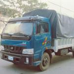 Xe tải VEAM VT340 MB | bán xe tải veam bán góp