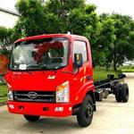 Xe tải Veam VT260 1Tan8 thùng mui kín