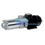 Máy bơm ly tâm trục ngang đầu inox Saer OPTX65/2 4kW