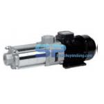 Máy bơm ly tâm trục ngang đầu inox Saer OPTX65/4 7.5kW