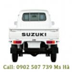 Xe tải Suzuki truck 550kg, 650kg |Xe tải Suzuki 550 Kg Super Carry Truck|