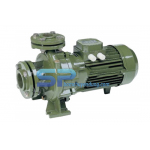 Bơm ly tâm động cơ 2 cực Saer IR65-160A 15kW