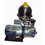 Bơm phun tăng áp vỏ nhôm đầu INOX HJA225-1.75 26 (1HP)