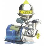 Bơm phun tăng áp vỏ nhôm đầu INOX HJA225-1.50 26 (3/4HP)