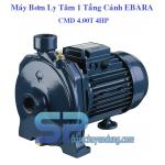 Máy Bơm Ly Tâm 1 Tầng Cánh Ebara CMA 0.50T 0.5HP