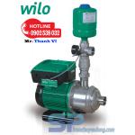 Máy bơm tăng áp biến tần Wilo PBI L603EA