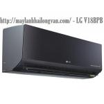 Cung cấp Máy lạnh treo tường LG V18BPB – Inverter cao cấp hàng siêu lợi nhuận cho mọi khách hàng