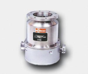 Busch - Turbomolecular Pumps