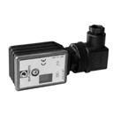 Duplomatic - Digital electronic control unit, for open loop, single solenoid proportional valve