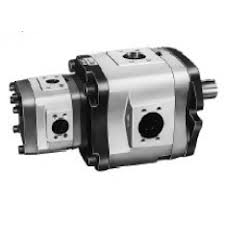 Nachi - Double gear pump
