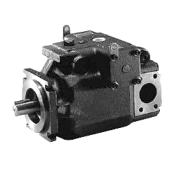 Daikin - piston pumps VZ