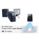 Daikin - 3-Axis YVO4 Laser Marker