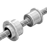 THK - Precision Ball Screw