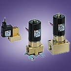 SMC - Electro-Pneumatic Regulators/Proportional Valves/Boosters
